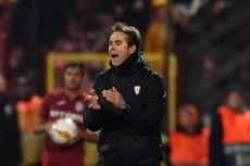 Villarreal Vs Sevilla, Lopetegui Puas Tim Bangkit dari Ketertinggalan
