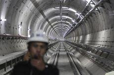 Pembangunan Rute MRT Bundaran HI - Harmoni Mulai Dikerjakan Maret