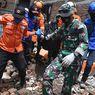 Bencana di Tengah Pandemi, BNPB Ingatkan Pentingnya Penerapan Protokol Kesehatan