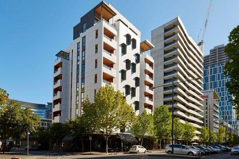 4 Karya Arsitektur Modern Berbahan Kayu, Rendah Emisi Gas Rumah Kaca