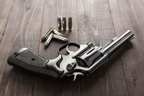 DPRD Tolak Usulan Satpol PP Beli Pistol Revolver