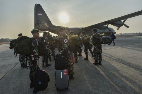 Jokowi Terbang ke Palu Besok