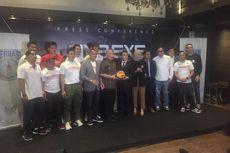 Perbasi Gelar Liga Bola Basket 3x3 Terbesar di Asia