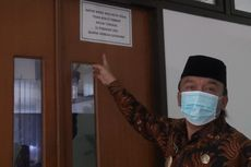 Perseteruan Wali Kota Tegal dan Wakilnya, Ada Insiden Penggerebekan di Century Park Jakarta