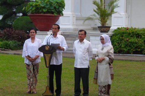 Jusuf Kalla Yakin Jokowi Sepakat Lanjutkan LCGC