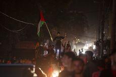 Ketika Palestina dan Israel Setujui Gencatan Senjata...