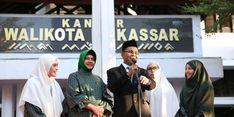 Usai Jadi Wali Kota Makassar, Danny Pomanto Akan jadi Arsitek dan Kosultan Tata Kota