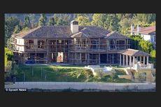 Rumah Kim Kardashian Masih