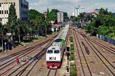 Jadwal KA Argo Bromo Anggrek Jurusan Jakarta-Surabaya PP Juni 2021