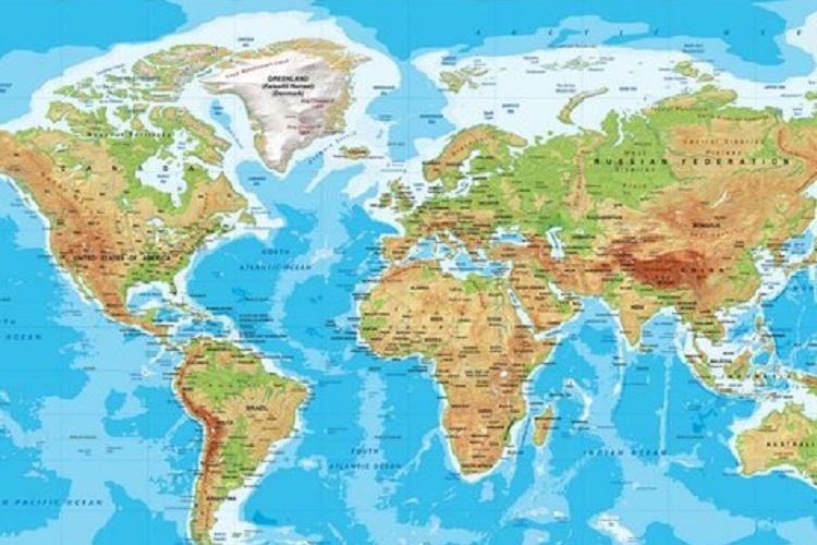 Selain RI, 24 Negara Ini Juga Dicabut AS dari Daftar Negara Berkembang
