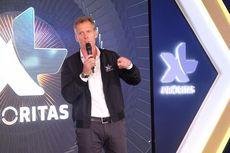 Direktur dan CCO XL Axiata Allan Bonke Mengundurkan Diri