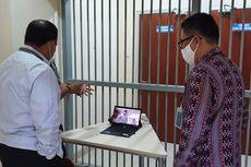 Rutan KPK Kembali Buka Kunjungan untuk Tahanan, Ini Ketentuannya...