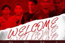 Berita Liga 1, Madura United Resmi Perkenalkan 5 Pemain Baru