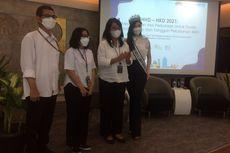 Beroperasi 2024, Dua Proyek SPAM Diharapkan Cegah Penurunan Muka Tanah Jakarta
