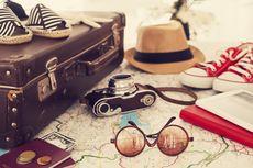 [KURASI KOMPASIANA] Kiat Atasi Mabuk Perjalanan | Cara Memilih Hotel untuk Liburan | Selagi Muda Perbanyaklah Traveling