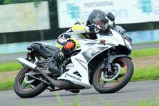 Pakai Kawasaki Ninja 150 RR Jangan Salah Pilih Oli, Ini Akibatnya