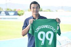4 Pemain Thailand yang Pernah Berkiprah dalam Kejayaan Persib Bandung