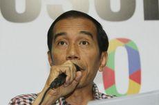 Temui Megawati, Jokowi Laporkan Indikasi Penggembosan Suara