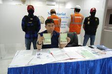 Imigrasi Depok Tangkap 2 WNA Pakistan Modus Minta Sumbangan ke Warga