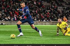Hasil Nimes Vs PSG - Mbappe Dua Gol, Les Parisiens Menang Besar