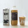 Mencoba Kopi Susu Alternatif dengan Bahan Oat dan Almond