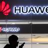 AS Tunda Larangan Dagang Huawei hingga 15 Mei