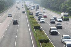 Akhir Pekan Ini Tol Jakarta-Tangerang Ditutup Sementara