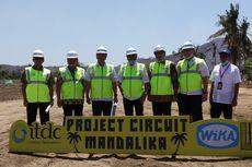Menpar Targetkan 100.000 Wisatawan dari MotoGP di Sirkuit Mandalika