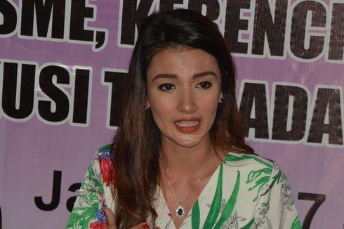Tsania Marwa Kecewa dengan Proses Penjemputan Anaknya di Rumah Atalarik Syach
