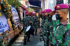 Serma KKO (Purn) Samuri, Pengangkat Jenazah Pahlawan Revolusi di Sumur Lubang Buaya, Tutup Usia