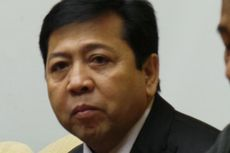 KPK Kembali Periksa Setya Novanto