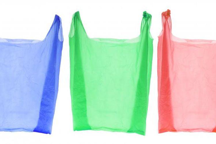 Kantong Plastik bisa dikonsumsi bukan impian lagi