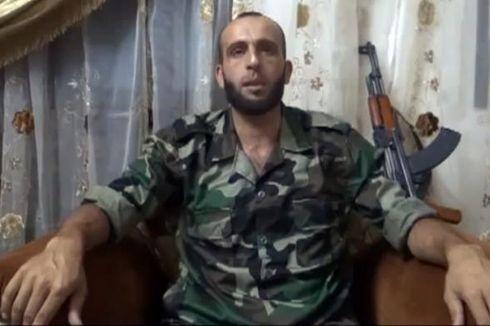 Seorang Komandan Pemberontak Suriah Tewas