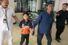 Napas Lega Asep, Bocah asal Bandung Barat yang Tak Sengaja Telan Peluit