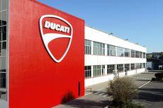 Sejarah Ducati, Awalnya Produsen Komponen Radio Berubah Jadi Pabrik Moge