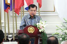 Sayonara Jusuf Kalla dan Keresahan soal Papua