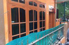 Polisi Amankan Sejumlah Buku dan Dokumen Terorisme dari Rumah Tersangka Teroris di Jelambar