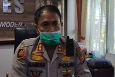 Pelaku Penyerangan Polisi di Mapolres OKI Positif Narkoba