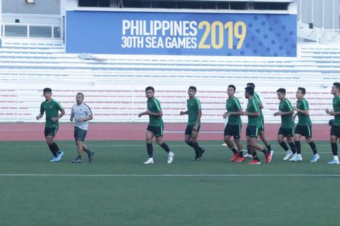 Timnas U-23 Indonesia Langsung Alihkan Fokus Hadapi Singapura