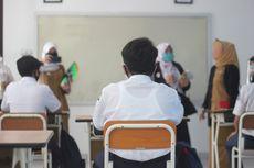 Mengintip Persiapan Sekolah Percontohan untuk Pembelajaran Tatap Muka