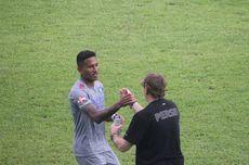 Wander Luiz dan Harapan Robert Rene Alberts di Persib Bandung