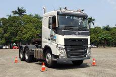 Volvo Trucks Kesulitan Jika Harus Patuhi Aturan TKDN