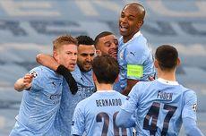 3 Alasan Manchester City Bisa Bekuk Chelsea dan Juara Liga Champions