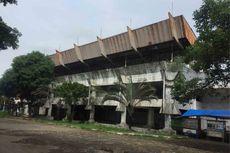 Bau Pesing dan Dipenuhi Rumput Liar, Kondisi Terkini dari Stadion Benteng