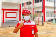 Menembus Zona Merah, Begini Dedikasi Teknisi IndiHome Menyediakan Kebutuhan Internet di Masa Pandemi