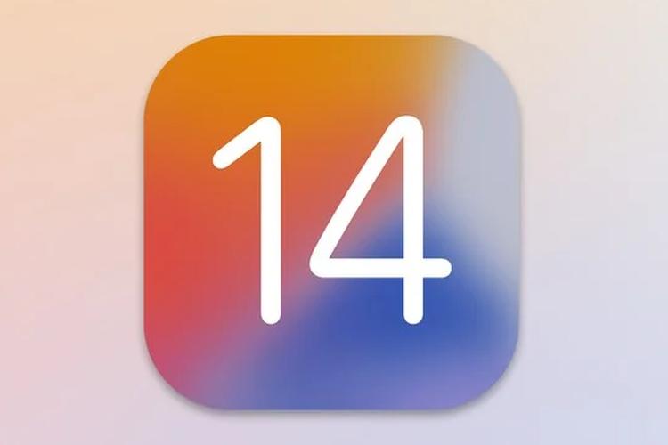 Ilustrasi iOS 14