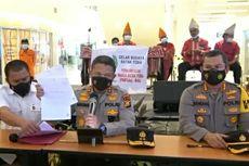 Kronologi Penangkapan Pemalsu Surat Bebas Covid-19 di Bandara Pekanbaru, Bermula dari Kecurigaan Petugas