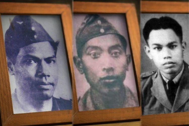 Sosok pelopor TNI AU yang gugur dalam peristiwa 29 Juli 1947 yaitu Komodor Muda Udara (Kolonel) Agustinus Adisutjipto, Komodor Muda Udara Abdulrachman Saleh, dan Opsir Muda Udara I (Lettu) Adisumarmo.