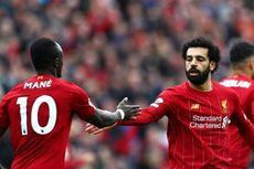 Salah dan Mane Diklaim Bakal Tinggalkan Liverpool jika Ada Tawaran yang Cocok