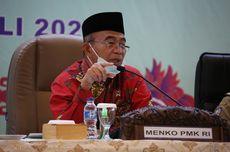 Tambah Rp 47 Miliar, Anggaran Kemenko PMK untuk 2022 Mencapai Rp 275,97 Miliar